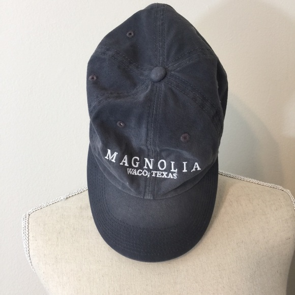 653323eab2d Accessories - MAGNOLIA JOANNA CHIP GAINES HAY BASEBALL CAP